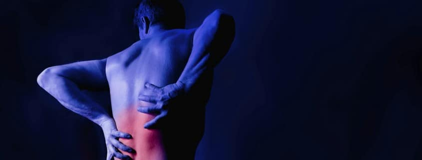 Back Specialist Los Angeles